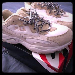 FILA Women Shoes